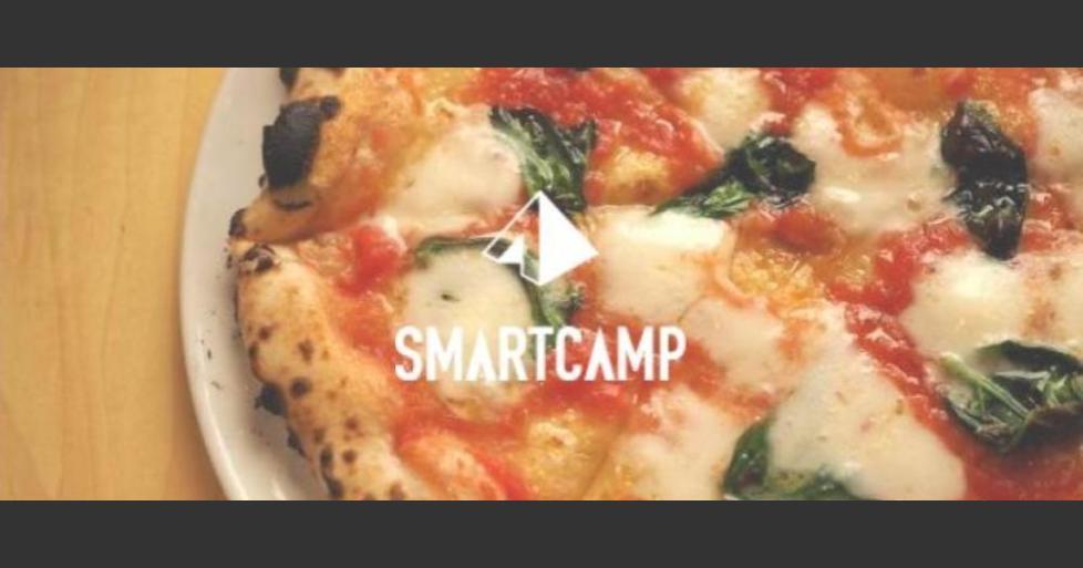 【北海道】ピザパーティー参加申し込みフォーム | スマートキャンプ株式会社