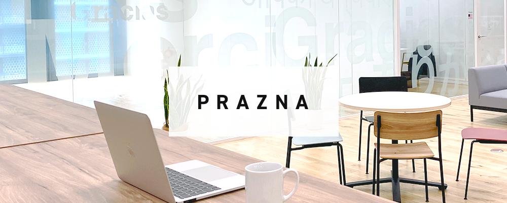 株式会社PRAZNA