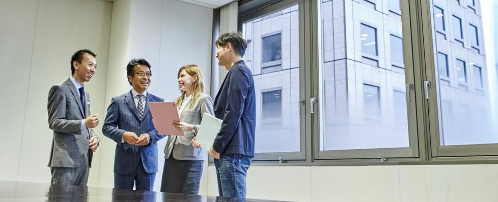 【ビジネスコンサルタント職】:戦略だけにとどまらず、システム構築、業務設計まで担い一気通貫でクライアントの課題解決に挑む | バーチャレクス・ホールディングス株式会社