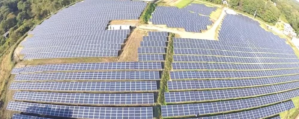 事業開発(太陽光開発部)日本全国で太陽光発電のプロジェクトを開発(自然電力株式会社) | 自然電力株式会社