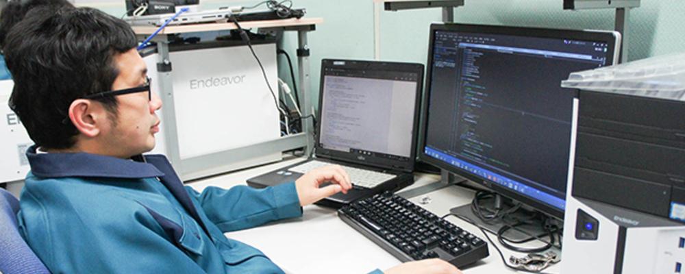 ハードウェア開発エンジニア | 株式会社ジェイアール総研情報システム