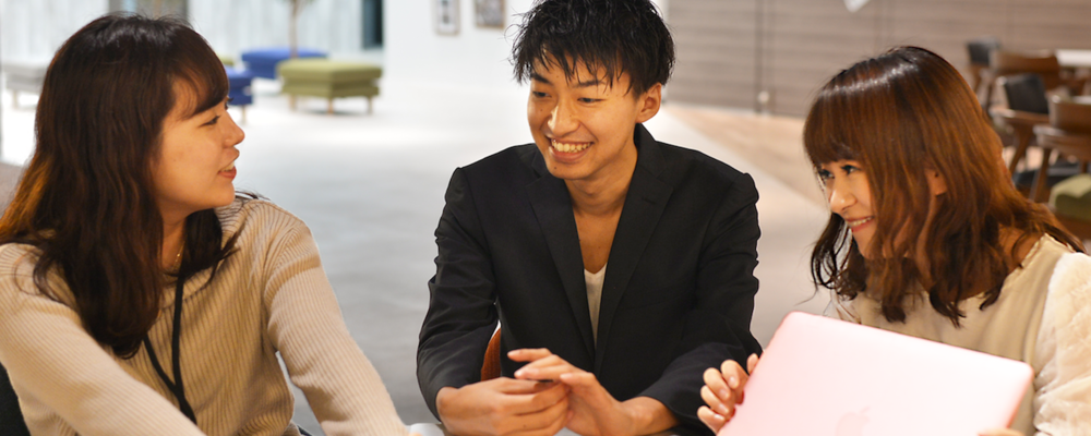 21卒秋入社_営業専門職 | Retty株式会社
