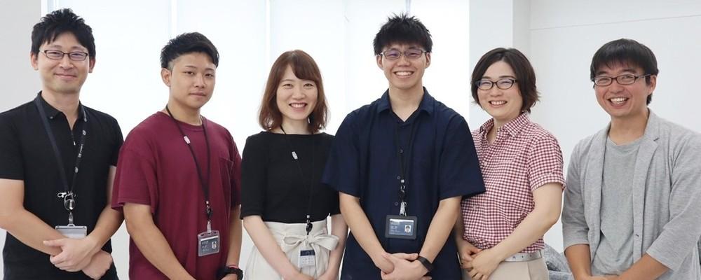 【22新卒】東京の仕事を宮崎で!宮崎支社新卒採用 | 株式会社シャノン