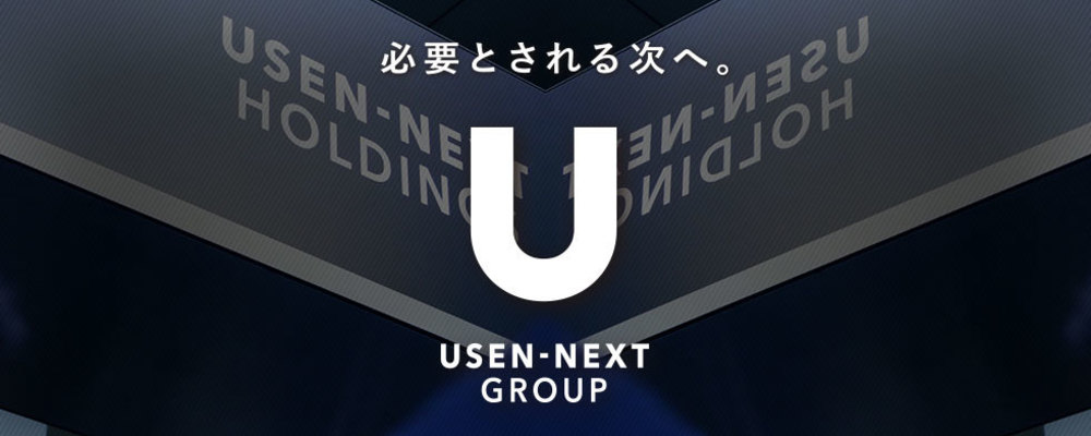 USEN-NEXT GROUP
