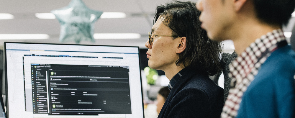 【C#.NET】法人向けクラウド名刺管理サービス「Sansan」の福岡開発拠点のリーダー | Sansan株式会社