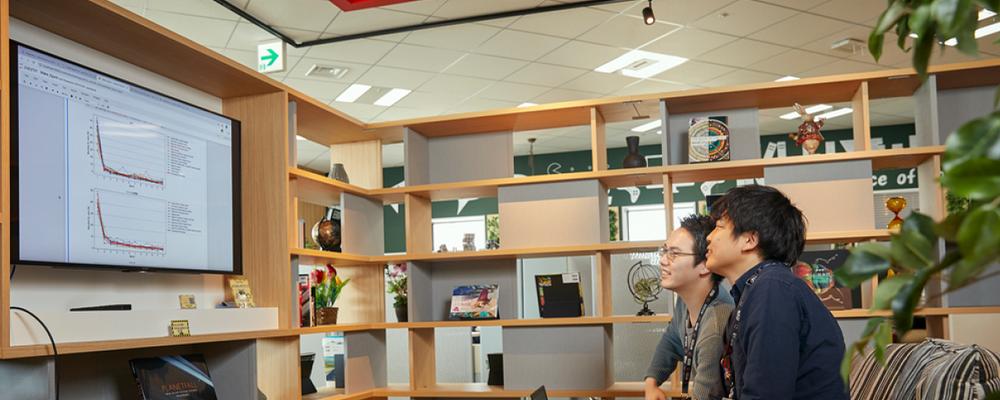 統計分析、研究開発の中心を担うリードデータサイエンティスト募集! | 株式会社バンダイナムコネクサス