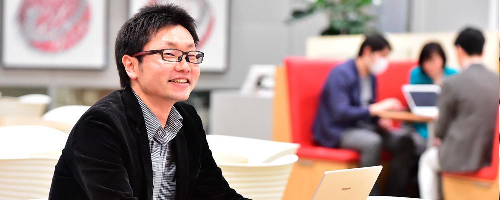 マーケティング職 インタビュー Vol.2 | トレンドマイクロ株式会社