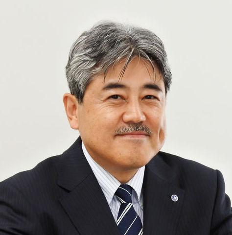 代表取締役社長 前田 康宏
