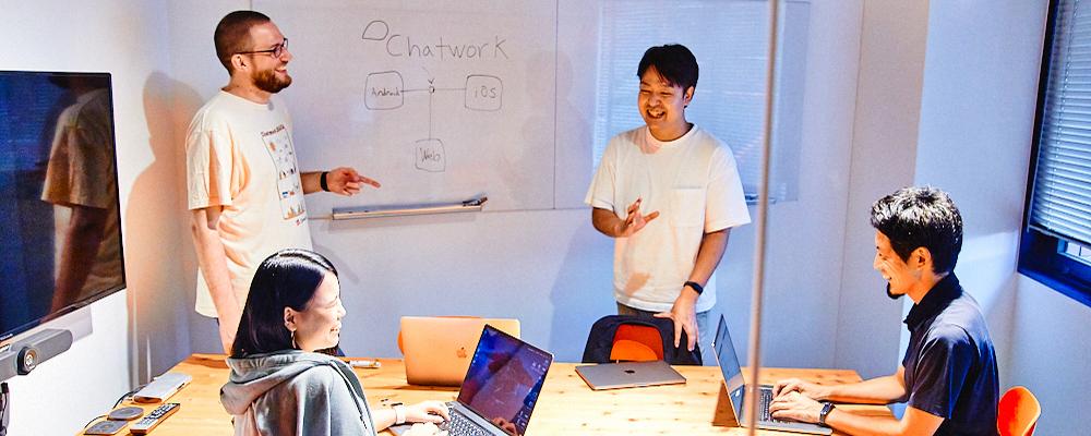 エンジニアリングマネージャー(VPoE候補) | Chatwork株式会社