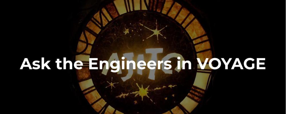 【エンジニア】[カジュアル面談] Ask the Engineers in VOYAGE | 株式会社VOYAGE GROUP