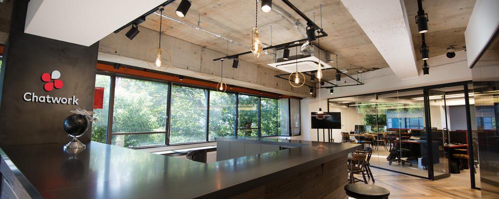 日本のDXを推進する事業のバックオフィス管理業務を最適化!業務改善など幅広く携わりたい方募集 | Chatwork株式会社
