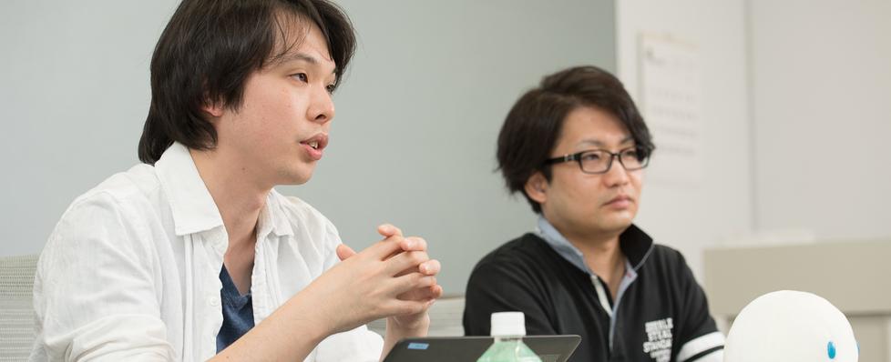 コンテンツディレクター | 株式会社バンク・オブ・イノベーション