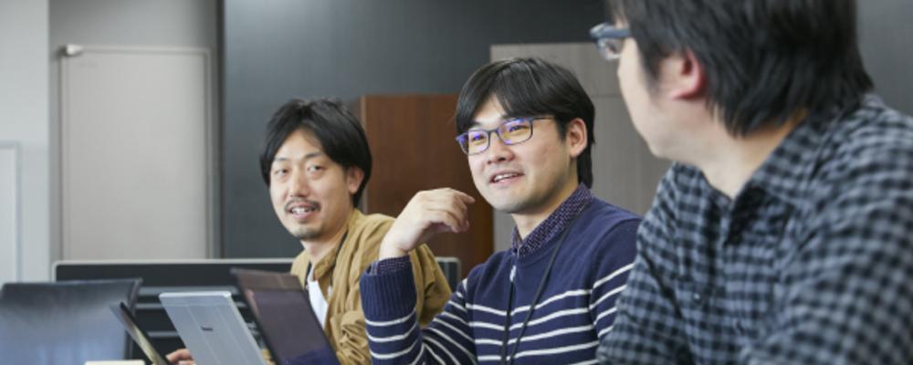 【東京】ゲームプランナー(直近5年の正社員登用率100%!)   エヌディーキューブ株式会社