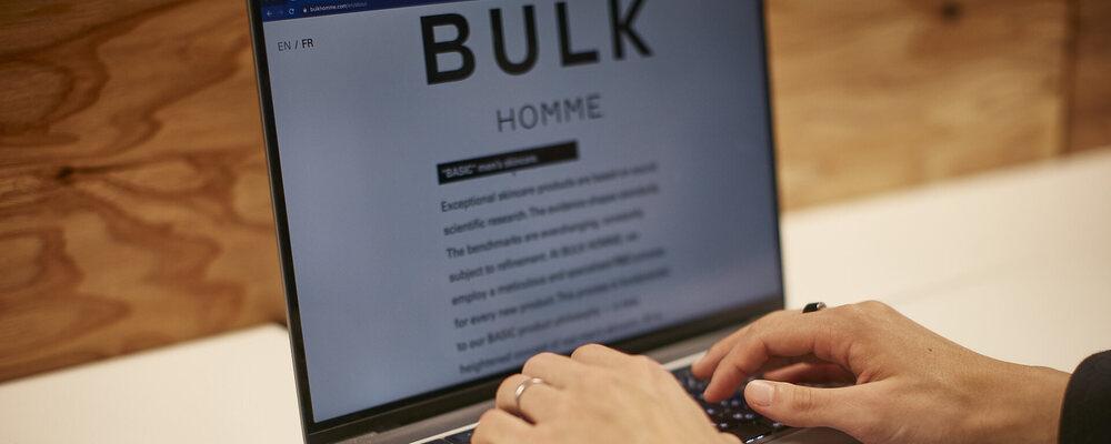 財務・経理のご経験を活かしてスタートアップでチャレンジ!◆メンズコスメブランド「BULK HOMME」の成長を加速させる【財務】募集 #世界No.1を目指す #メンズビューティをアップデートする   株式会社バルクオム