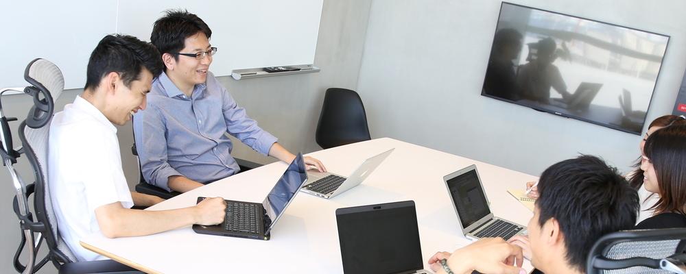 オフラインマーケティング|B2B SaaSスタートアップでセミナーの企画・運営、オフライン広告の企画・実行 | 株式会社アペルザ