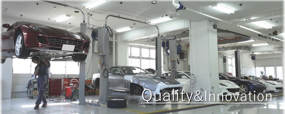名古屋エリア メカニック / フェラーリ 自動車整備士 | コーンズグループ