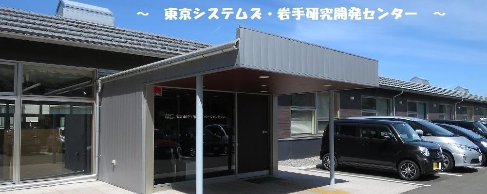 【岩手県滝沢市勤務】長い歴史と安定性を持つ堅実な当社でSEになりませんか? | 東京システムズ株式会社