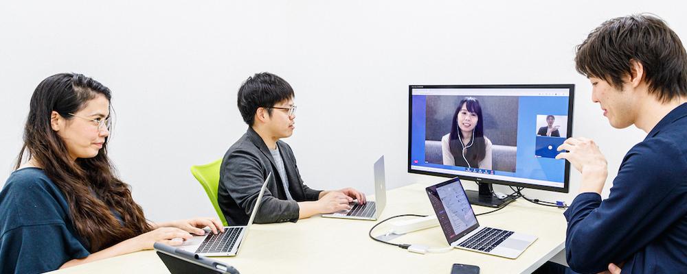 企業のエンジニア採用を成功に導くFindyのカスタマーサクセス担当募集! | ファインディ株式会社