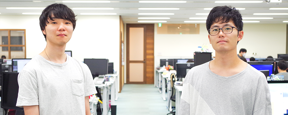 新卒デザイナー 〜デザインがユーザーとコンテンツを繋ぐ〜 | 株式会社モバイルファクトリー