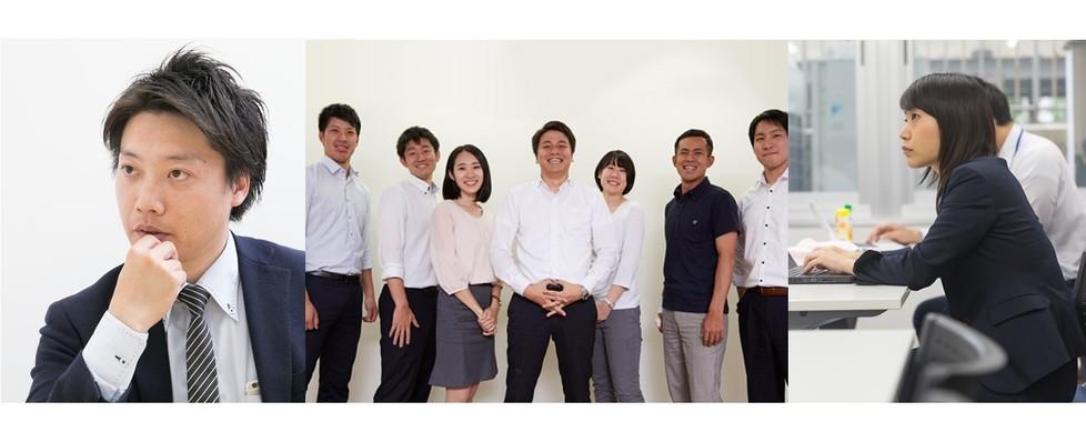 人事部向けコンサルティング営業の専属担当者 | グリットグループホールディングス株式会社