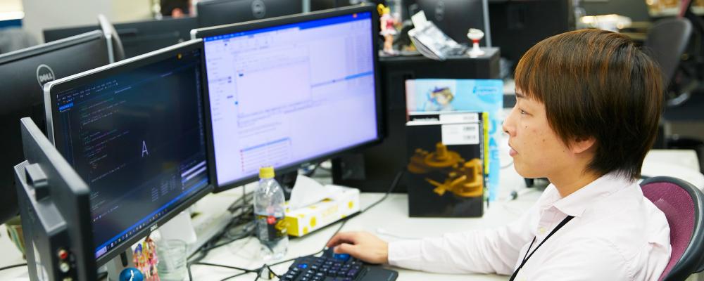 2020新卒:ゲームプログラマー | エヌディーキューブ株式会社