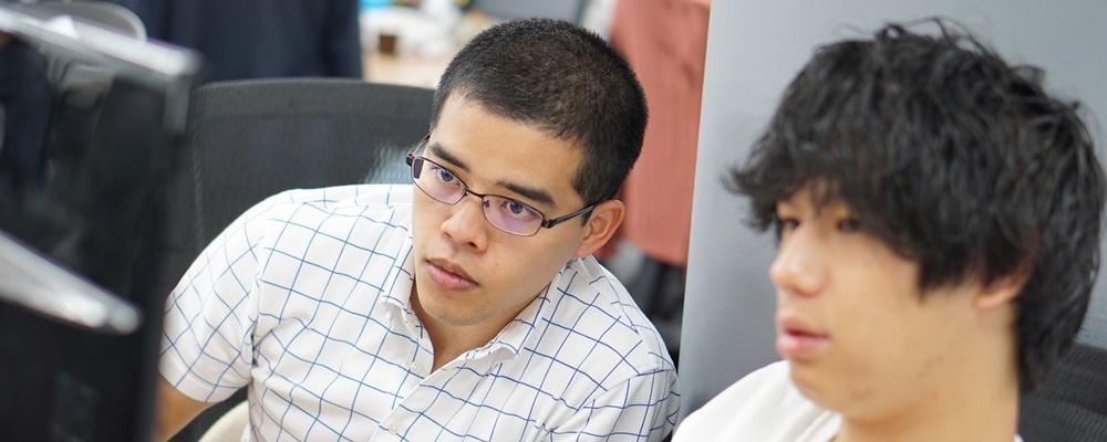 HAIR開発ディレクター / スタイリストと生活者のマッチングサイト「HAIR」のサービス開発責任者 | 株式会社リッチメディア