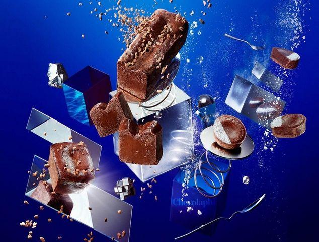 ガトーショコラ専門店 Chocolaphil