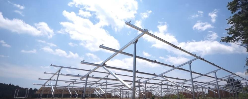 土木エンジニア(シニア) / 経験を活かし、活躍し続ける!Civil Engineer (juwi自然電力) | 自然電力株式会社