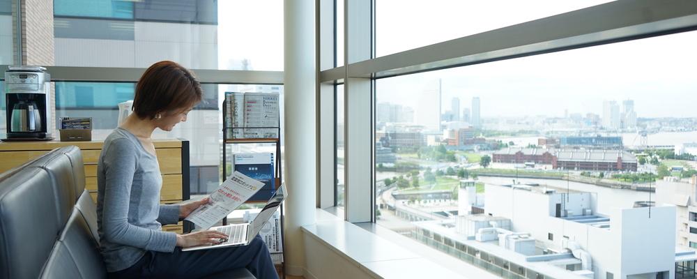編集ライター|B2B自社メディアの企画・ライティング・分析をリード | 株式会社アペルザ
