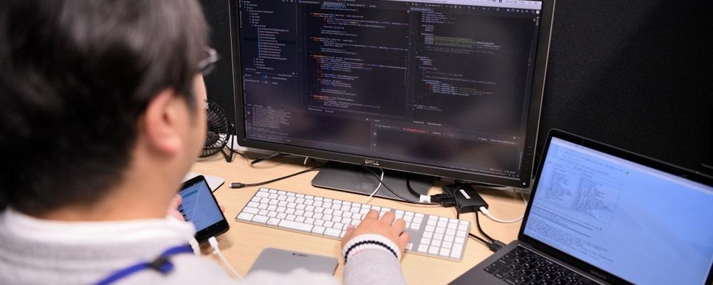 アプリプログラマー | クリプトン・フューチャー・メディア株式会社