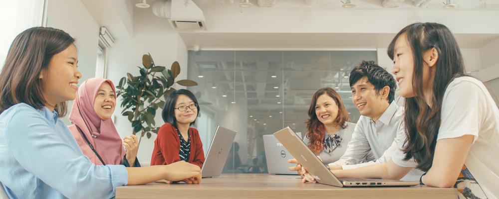 【タイ事業】タイ語で展開する商品紹介メディアの編集者を募集! | 株式会社マイベスト