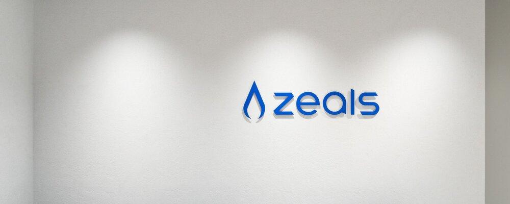 22卒【総合職】急成長のスタートアップで同世代に差をつけたい新卒募集!   株式会社ZEALS