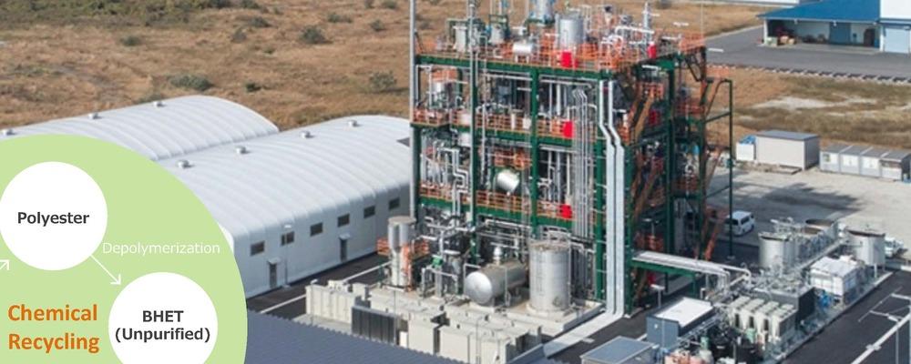 北九州響灘工場:技術課 | 日本環境設計株式会社