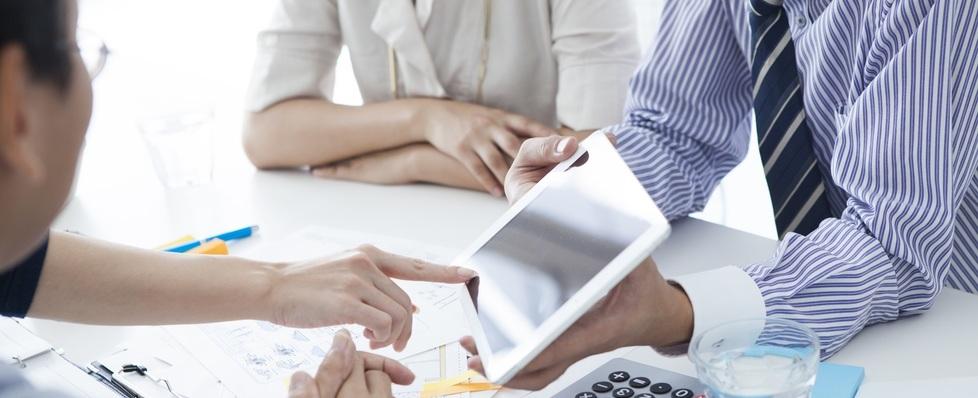 【Sales】自社CRMソフトウェア製品の営業担当者を募集