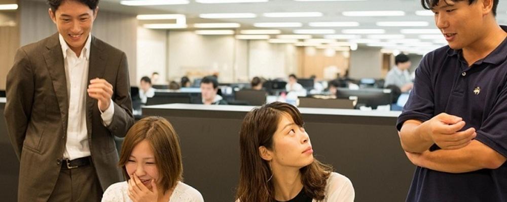 ソリューションコンサルタント【東京】※マネージャー候補 | 株式会社エルテス