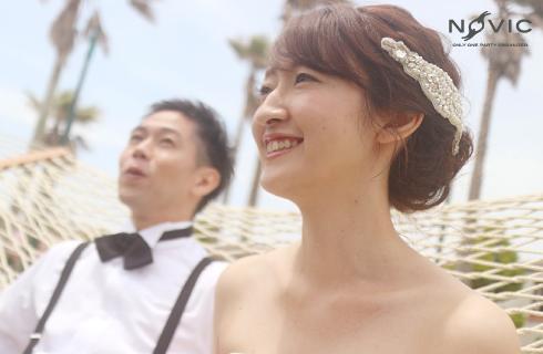 結婚式の新しい選択肢となるサービスを提供