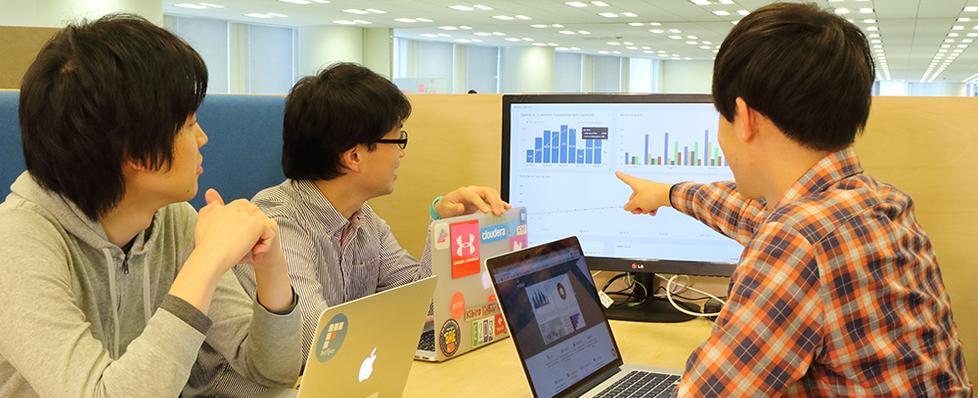 データ分析エンジニア | 株式会社Gunosy
