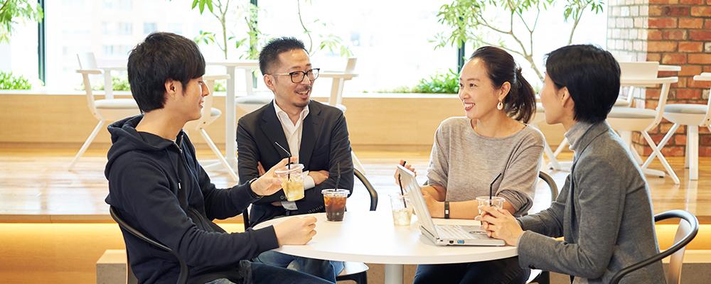 【マネージャー候補】業務プロセス改善(au PAY マーケット) | auコマース&ライフ株式会社