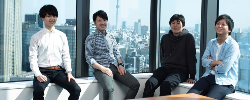 後継者不足を解消し日本を救う!一緒にバトンズをグロースできるエンジニア募集 | 日本M&Aセンターグループ