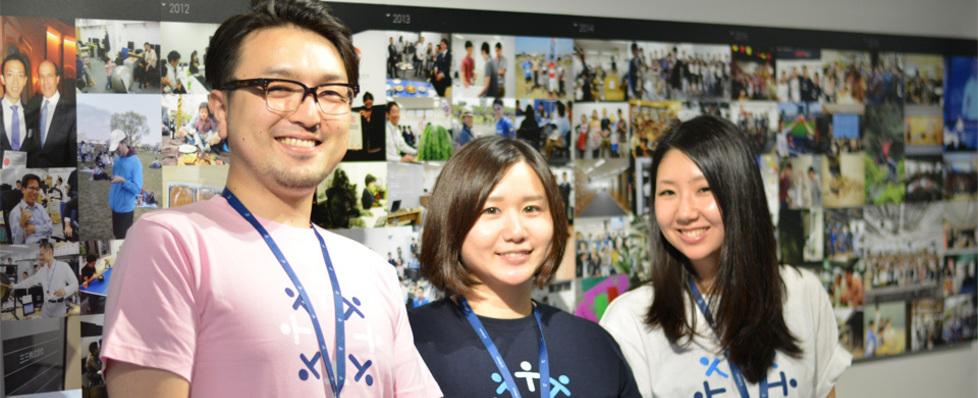 【日本を代表するSaaS企業「Sansan」】カスタマーサクセス部門にて顧客の課題解決のために中長期的に顧客に向き合い、本当に価値あるサービスを顧客に届けていく仕事です。 | Sansan株式会社