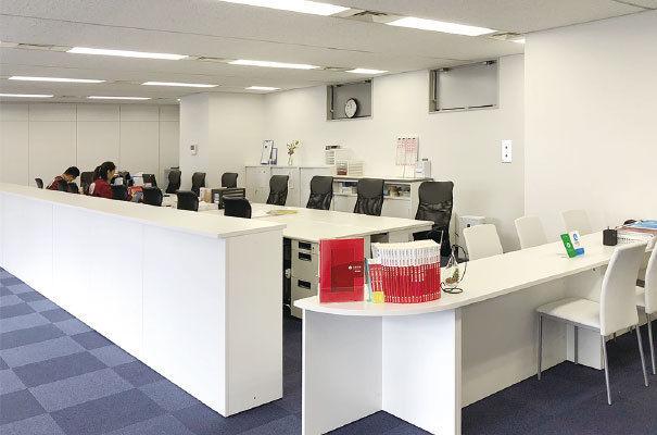 大阪校オフィス