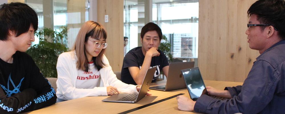 【Web広告運用】月間広告予算約2億円!/自社サービスの広告運用担当   ナッシュ株式会社
