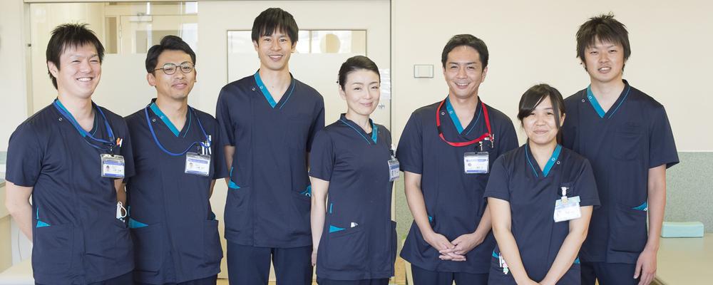 理学療法士/作業療法士/言語聴覚士を募集します! | Medical Recruiting
