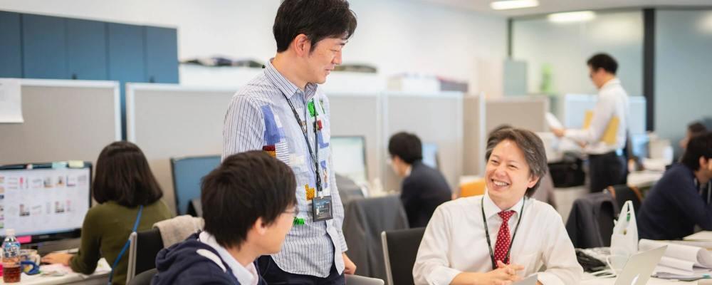 [京都]スマートフォンアプリ開発 プロジェクトマネージャー | フェンリル株式会社
