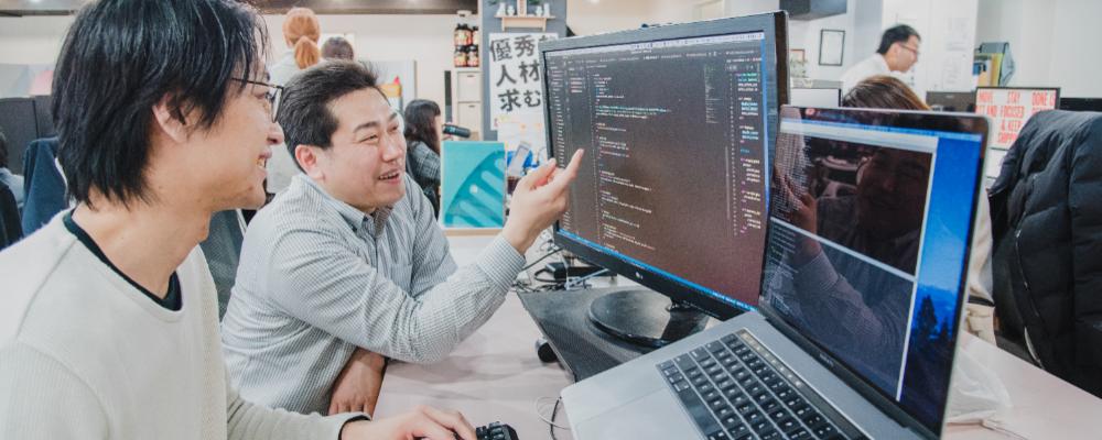 【中小企業のマーケティングDX事業を支える】誰もが使いやすいプロダクト創りを開発するリードエンジニア   株式会社ペライチ