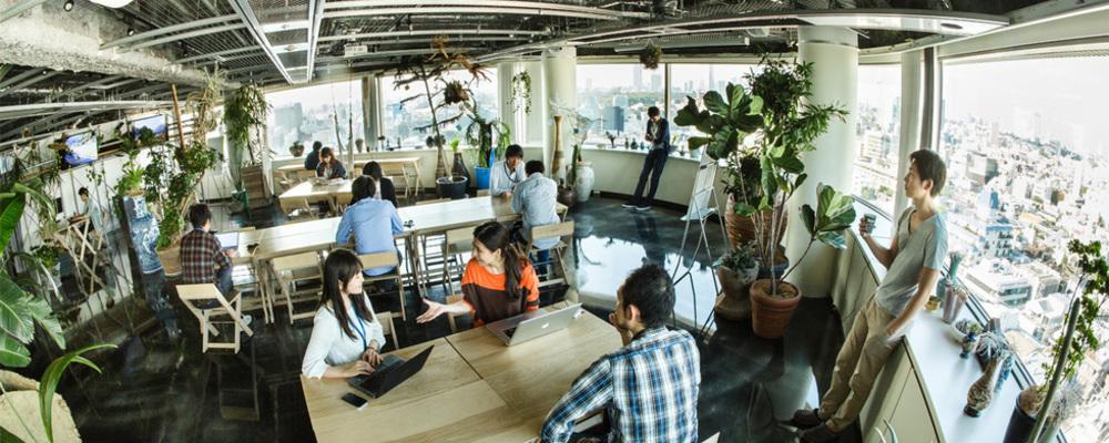 クラウド名刺管理サービス「Sansan」のTVCMを含めたマスマーケティング担当を募集! | Sansan株式会社