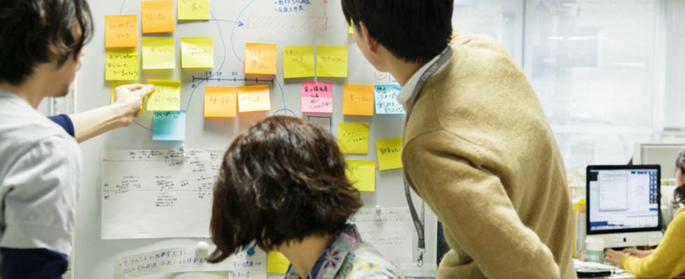【Web/UIデザイナー】新しいコミュニケーションのカタチをデザイン。クライアントの課題をデザインの力で解決。 | 株式会社コンセント