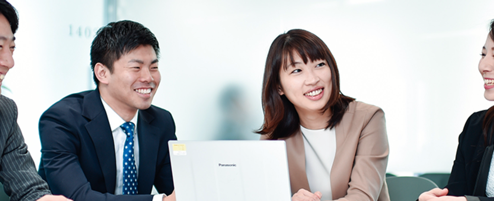 【コンサルタント系 募集職種一覧】次代のビジネスモデルで企業の採用課題や経営課題を解決するコンサルタント募集 | 株式会社ビズリーチ