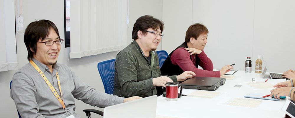 熱意とコンソール開発経験を持つ、ゲームデザイナーの募集 | ソレイユ株式会社