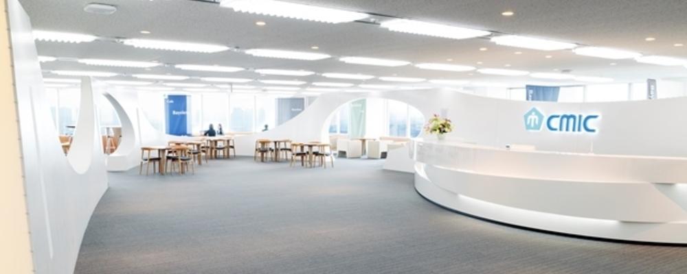 シミックホールディングス株式会社/CMIC HOLDINGS Co., Ltd. (HQ)